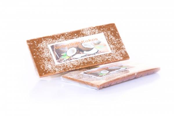 Vollmilch-Kokos-Schokolade