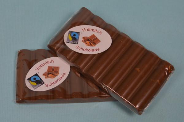 FAIRTRADE Vollmilchschokolade
